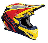 Мотошлем Thor Sector Ricochet (Yellow)