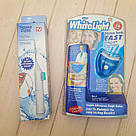 Безопасная система для отбеливания зубов отбеливатель White Light (Вайт Лайт) отбеливание в домашних условиях, фото 4