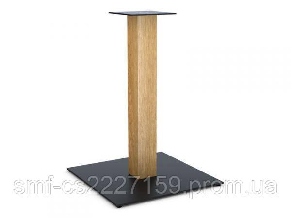Опора для столу одинарний Wood 50
