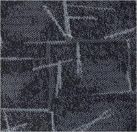 Автомобильный велюр Артек серый