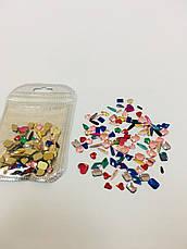 Камені для дизайну нігтів, фото 2
