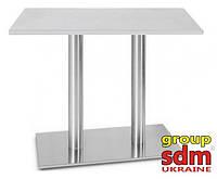 Барный стол Тефу60 белый от SDM Group 120*60 см