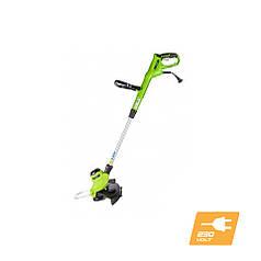 Тример електричний Greenworks GST6030