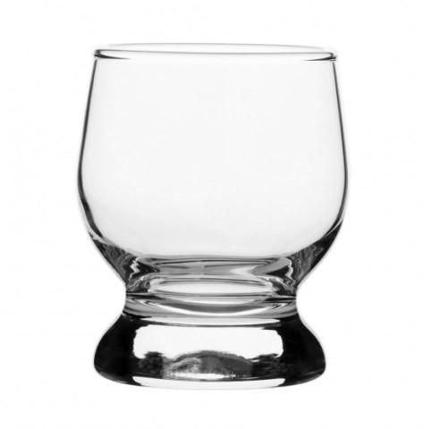 Набор стаканов для виски Акватик 6шт 225мл.