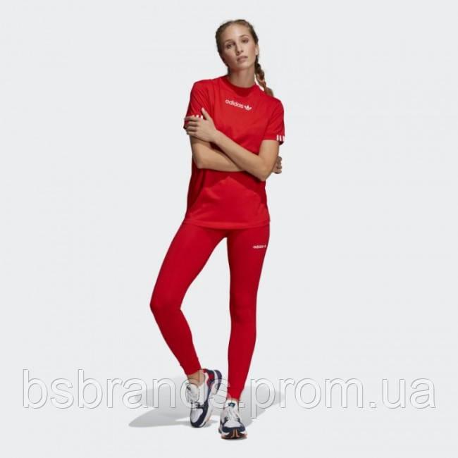 Футболка женская adidas COEEZE (АРТИКУЛ:DU7189)