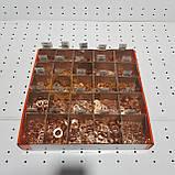 Шайба (кільце) мідна 10x16x1, фото 2