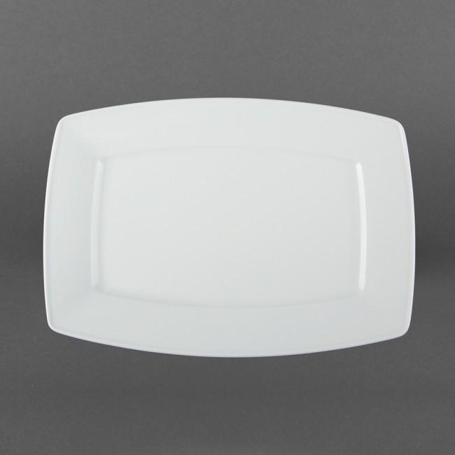Блюдо прямоугольное Victoria 320 мм