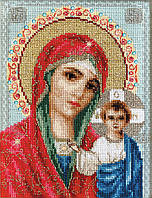 Пресвята Богородиця Казанська