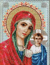 Набір для вишивання Пресвята Богородиця Казанська