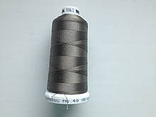 Нитки для машинной вышивки   Madeira Classic №40.  цвет 1063  1000 м