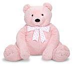 Мягкие игрушки для детей и девушек