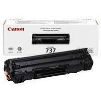 Картридж Canon 737 для принтера Canon MF211, MF212W, MF216N, MF217W, MF226DN, MF229DW (Евро картридж)