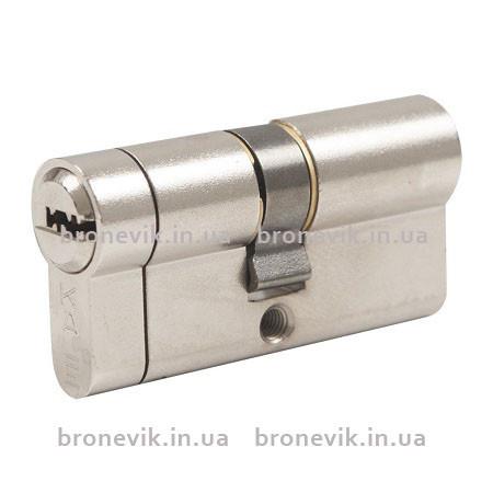 Цилиндр 164 KTB 80 (35*10*35) Никель