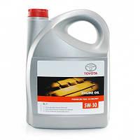 Toyota Premium Fuel Economi 5W-30 ,5L, 0888083389