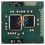 Intel Core i5-540M 2.53 - 3.07 GHz