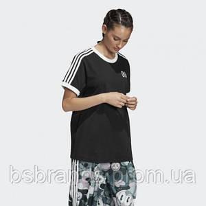 Футболка женская adidas 3-STRIPES GALLLERY (АРТИКУЛ:DV2664)