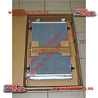 Радиатор кондиционера Fiat Scudo 1.6/2.0HDi 07-  NRF 35844