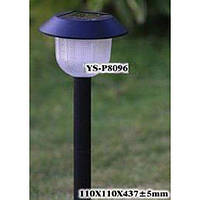 Светильник на солнечных батареях YS-P8096, AXIOMA energy