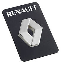 Аксессуары Renault Duster