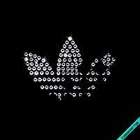 Термотрансферы на двунитку Логотип (Стекло,3мм-бел.)