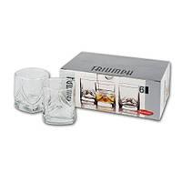 Набор стаканов Триумф 200мл 6шт.