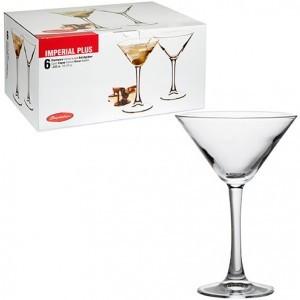 Набор фужеров Империал для мартини 204мл 6 шт.