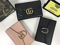 Клатч-кошелек от Gucci женский (Гуччи) арт. 23-17, фото 1
