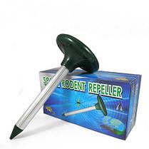 Отпугиватель грызунов Solar Rodent Repeller, фото 2