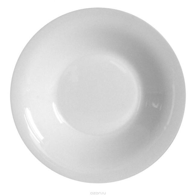 Тарелка глубокая Olax 215 мм.