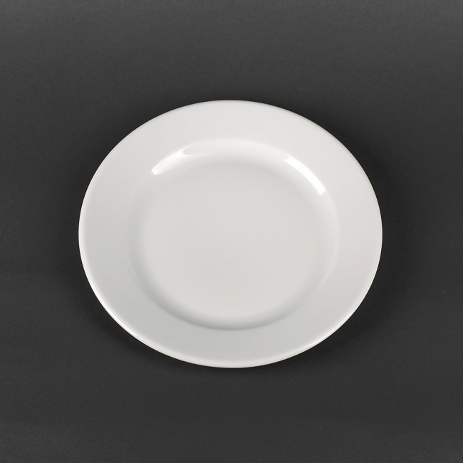 Тарелка мелкая  Kaszub 240 мм