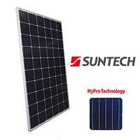 Солнечная батарея (панель) 300Вт, монокристаллическая HyPro STP300S - 20/Wfw, SUNTECH POWER