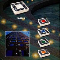 Светильник на солнечных батареях. PL-1009, AXIOMA energy