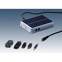 Зарядное для мобильных телефонов на солнечных батареях (Модель PL-6001), AXIOMA energy