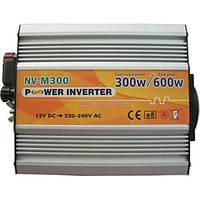 Инвертор NV-M 300Вт/12В-220В, AXIOMA energy