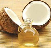Олія кокосова, кунжутна