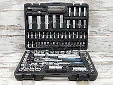 Набор инструментов TOOLWIZ TZ-108 (108 предметов)