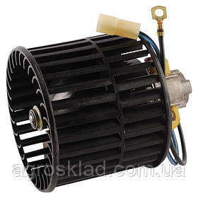 Электродвигатель отопителя МТЗ 12В, 90Вт