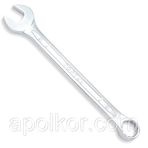 Ключ комбинированный 15мм  TOPTUL AAEB1515