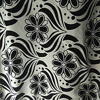 Гобелен-шенилл Турция мебельный ширина 150 см перетяжка мебели сублимация 2048, фото 1