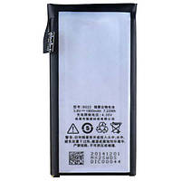 Аккумулятор Meizu B022. Батарея Meizu B022 (1900 mAh) для MX2. Original АКБ (новая)