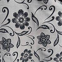 Гобелен-шенилл Турция мебельный ширина 150 см перетяжка мебели сублимация 2052, фото 1