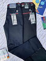 Школьные брюки для мальчиковот 11 до 15 лет.