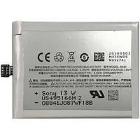 Аккумулятор Meizu B030. Батарея Meizu B030 (2400 mAh) для MX3. Original АКБ (новая)