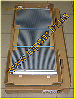 Радиатор кондиционера Renault Master III 2.3Dci  Delphi CF20143-12B1