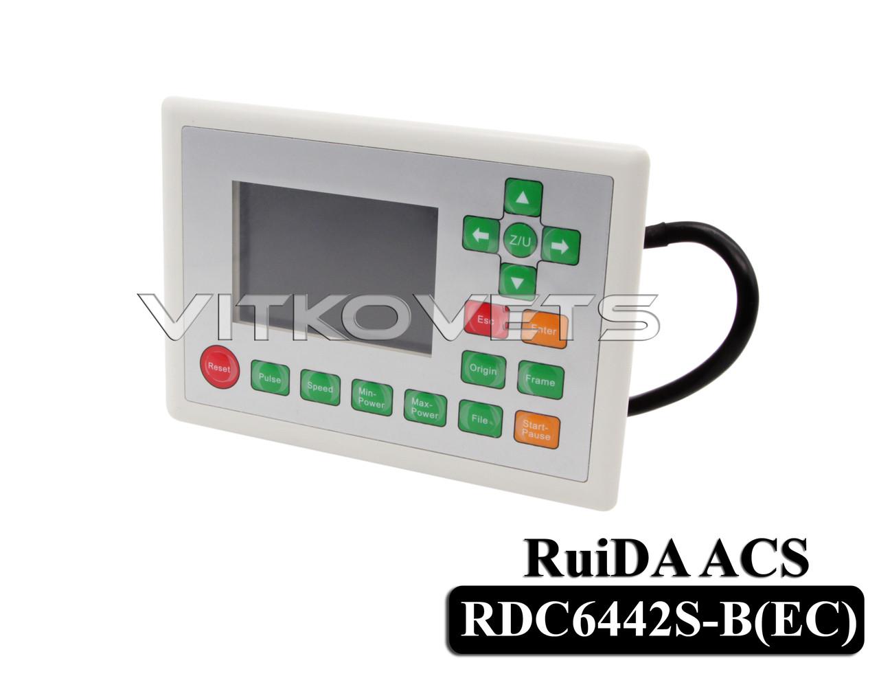 Система управления RuiDa RDC6442S-B(EC), 4 оси управления