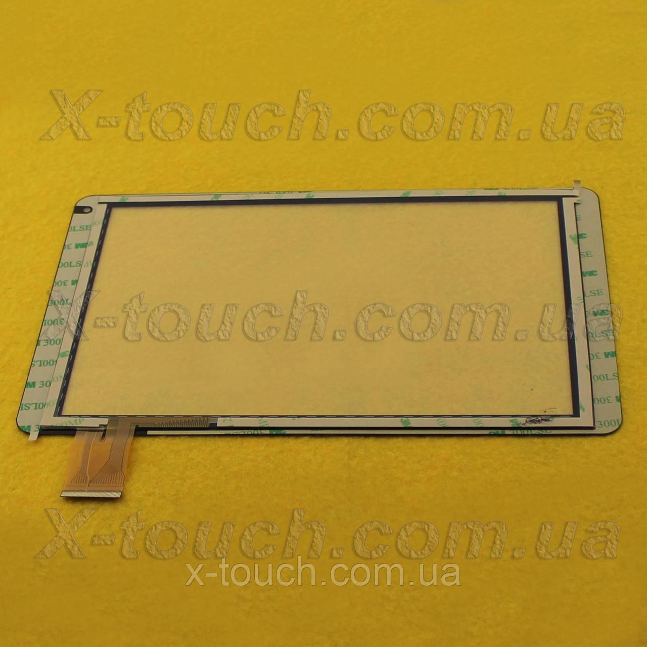 Тачскрин, сенсор Sigma mobile X-style Tab A104 для планшета, цвет черный - фото 2
