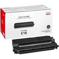 Картридж  Canon E 16/30 для принтеров Canon FC-108/128/200/ 206/210 /220/226/230 (Евро картридж)