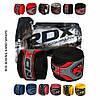 Бинты боксерские RDX (РДХ) Fibra 4.5m (5 цветов)