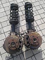 Передние амортизаторы в сборе Fiat Ducato  до 2006