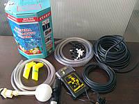 Система автоматичного крапельного поливу АкваДуся Start 50 (cистема автоматического капельного полива), фото 1